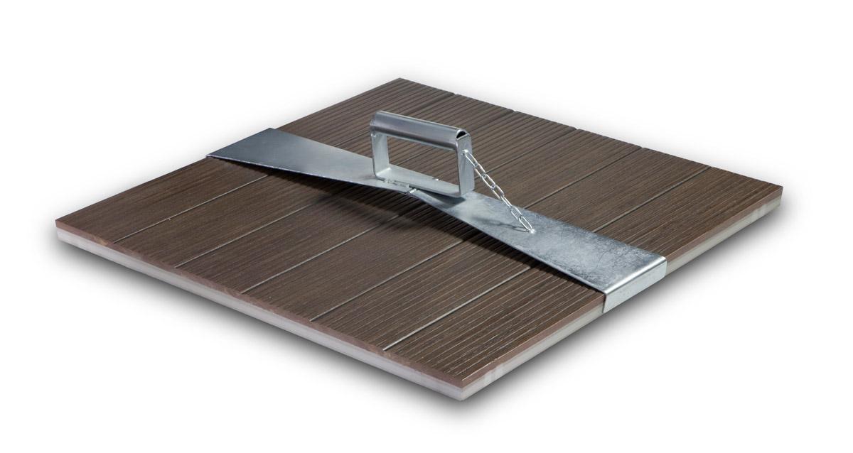 Pavimento flottante da esterno pavimento sopraelevato uniflair schneider electric - Griglie da esterno ...