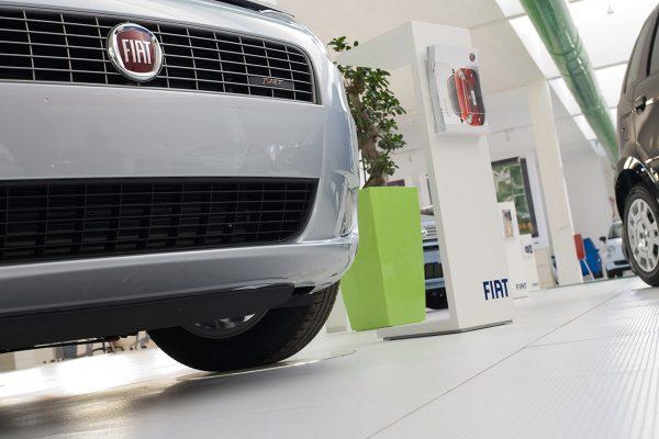 Car Dealer Fiat