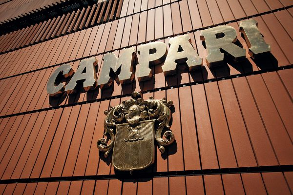 Campari Headquarters