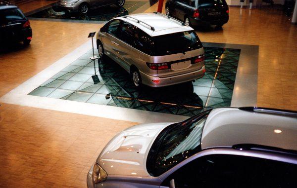 Car Dealer Toyota