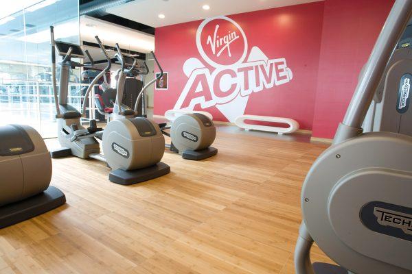 Gym Center Virgin Active